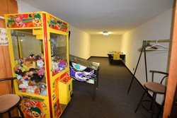 Gaming (Rented) Area 305 NW 11th