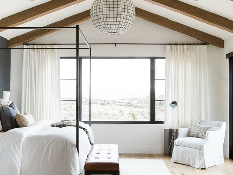 Make your Master Bedroom Feel Like a Luxurious Retreat