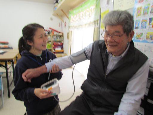 2015宮城県女川町仮設住宅支援