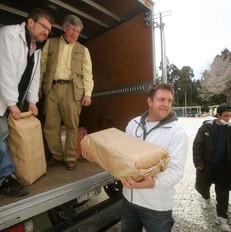 2011物資支援