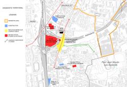 BAGNOLET IMGP2 - Cartographie diag terri