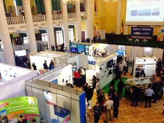 Выставка Smart-Building 2018 в Киеве