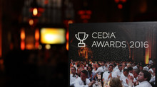 CEDIA Awards Ceremony 2016 - Highly Commended in BYI