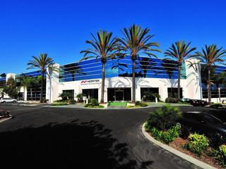 Офис и производство NORTEK в Сан-Диего