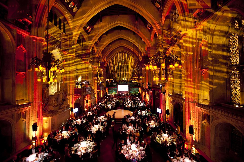 CEDIA at Guildhall