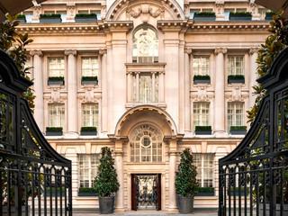 Долгожданный визит архитекторов в Лондон!