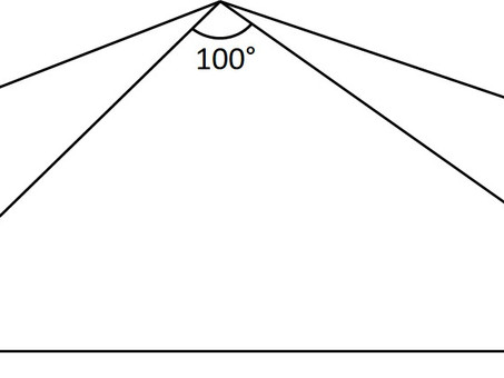 PSLE Mathematics: Angle Questions (with shortcut method)