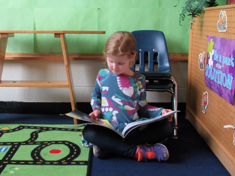 Exploring books