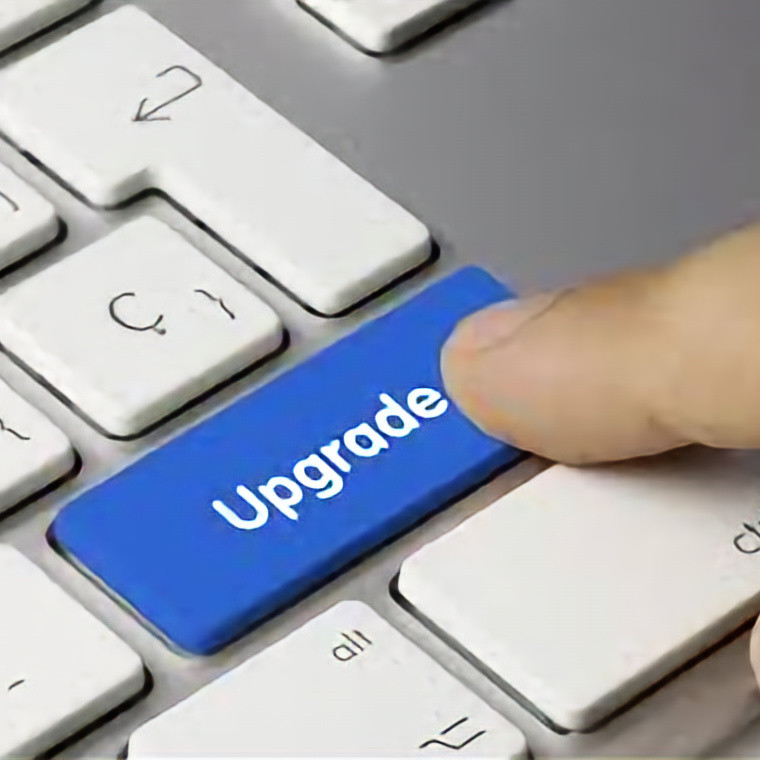 Shamrock Webinar: Don't Fear the Upgrade!
