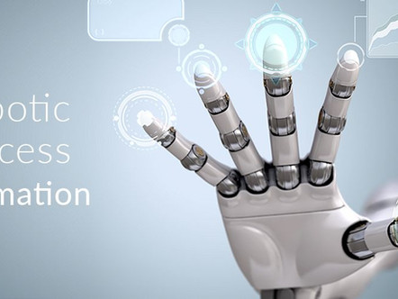 Robotic Process Automation (RPA): What Processes Should We Automate?