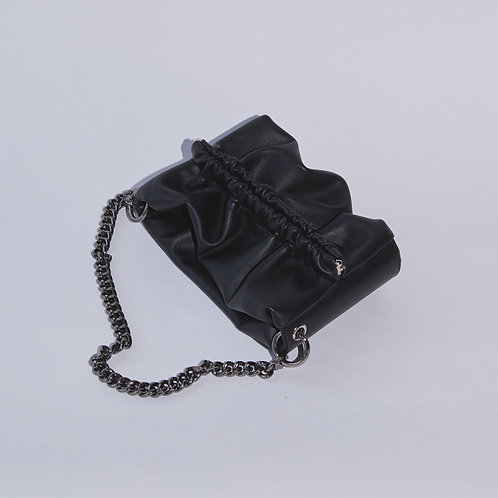 20° Bun Bag S - black