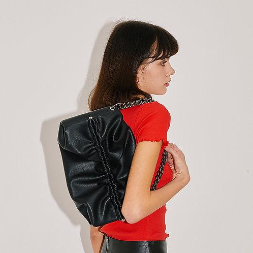 20° Bun Bag M - Black