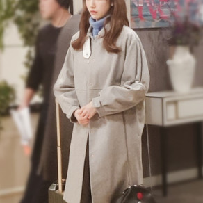 K drama Na Hyemi