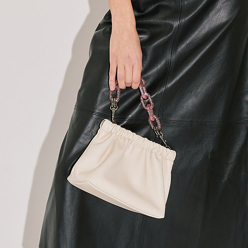 20° Plea Bag S - Snow [SAMO ONDOH]