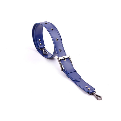 9° BELT STRAP - BLUE