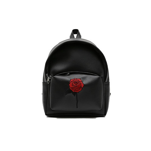 SAMO ONDOH 33° MINI B BLACK - BLACK ROSE