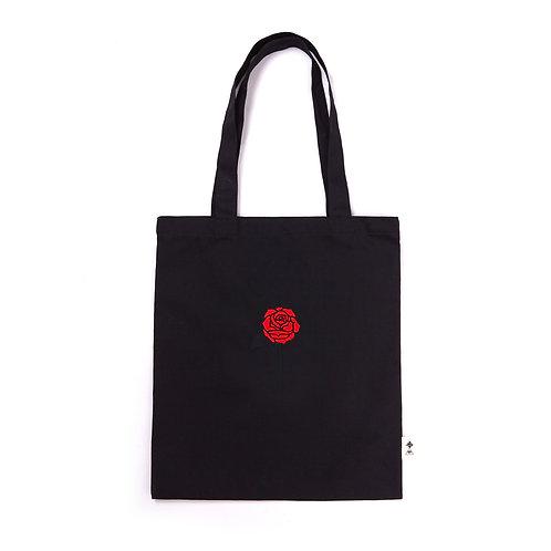 9° ECO BLACK - BLACK ROSE