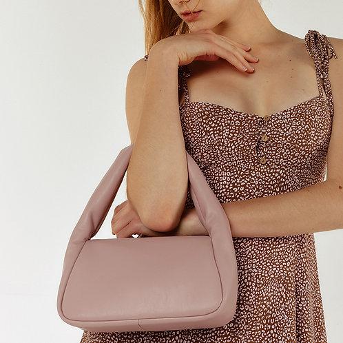 mug Bag M lambskin - pale pink 10 SAMO ONDOH