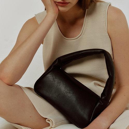 mug Bag M lambskin - black 10 SAMO ONDOH