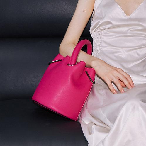11° Hannah bag - Magenta [SAMO ONDOH]