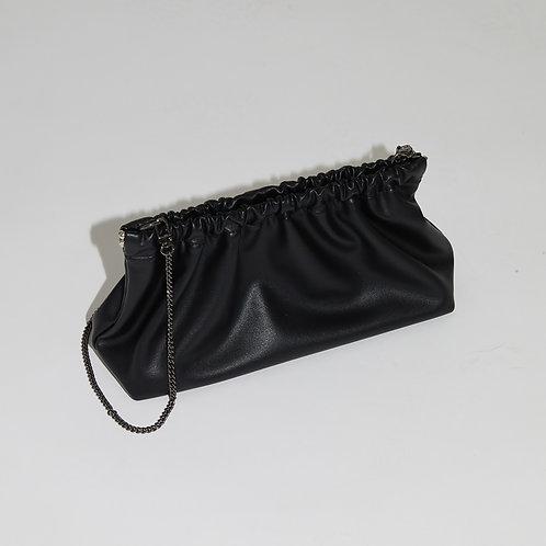 20° Plea Bag (M) - Black [SAMO ONDOH]