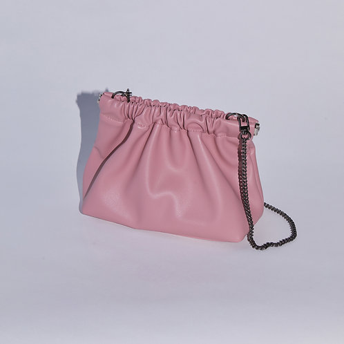 20° Plea Bag S - Aurora Pink