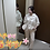 Thumbnail: (Sohee, Cha Jung Won bag) egg bag S - snow