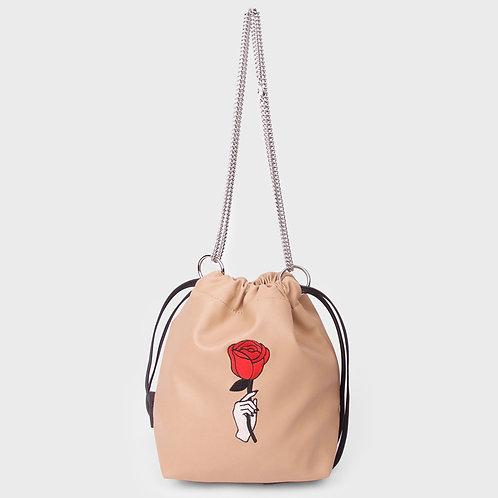 11° Nina bag BEIGE - MARRY ME [SAMO ONDOH]