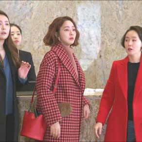 "k drama ""비켜라 운명아"""