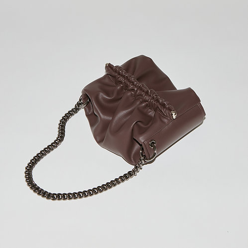 20° Bun Bag S - Chocolate