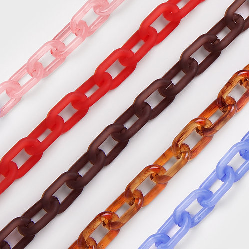 ACC° momo chain - 74cm [SAMO ONDOH]