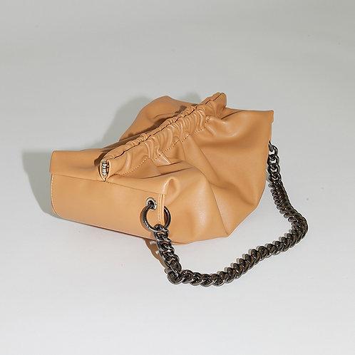 20° Bun Bag M - Beige