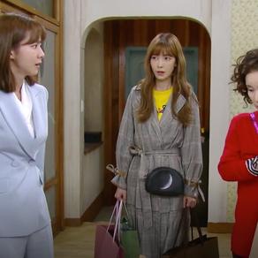 "K drama ""My only one"" Na Hyemi"
