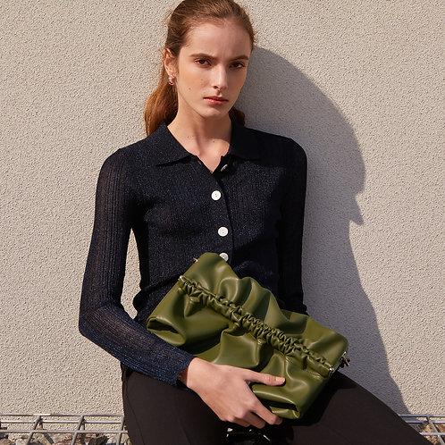 20° Bun Bag M - khaki Green