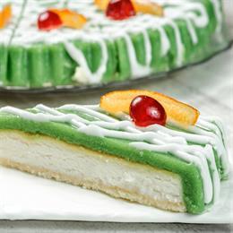 Торт Кассата