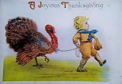 A Joyous Thanksgiving HOL-2