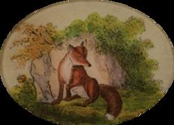Folkart Fox A-26