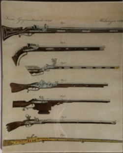 Muskets SP-15