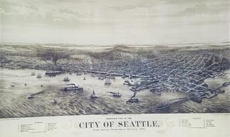 B.E.V. of Seattle M-93