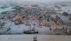 B.E.V. of Annapolis M-39