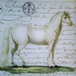French Horse H-32