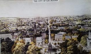 City of Savannah M-112