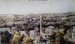 City of Savannah M-112
