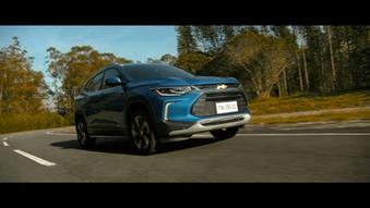 GM Tracker Argentina