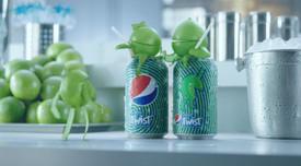 Limoa - Pepsi
