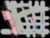 ボディらっく地図