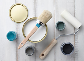 The Easiest Way To Pick Out Paint Colors For Your Home
