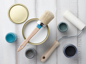Common mistakes to avoid during painting