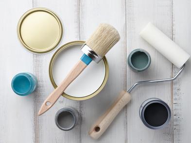 ผนังบ้าน สีพอง สีลอก ขึ้นรา จะแก้อย่างไร ?