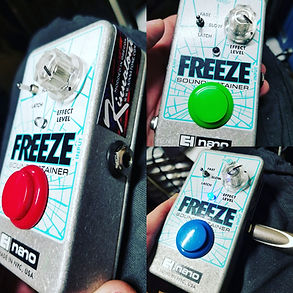 ARCADE BUTTON FREEZE MOD